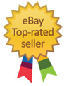 Achieving Top Rated Seller Status on eBay; Congratulations to AST!