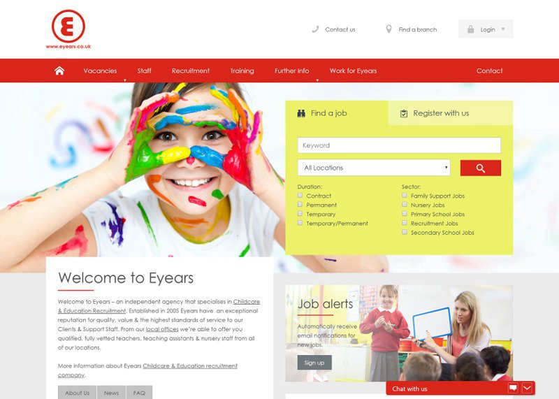 Eyears Recruitment Agency