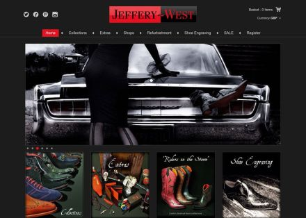 Jeffery West & Co