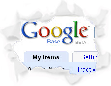 Google Shopping automated product submission